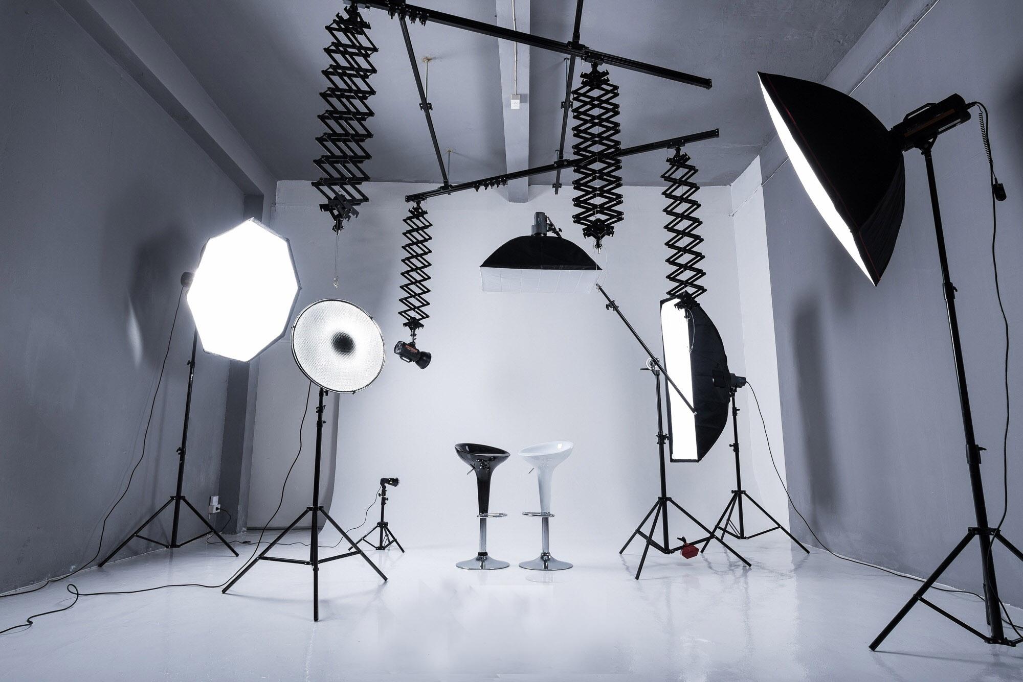 photography studio in Montreal